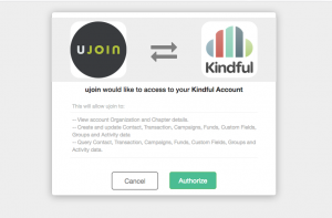 3 ujoin kindful crm advocacy