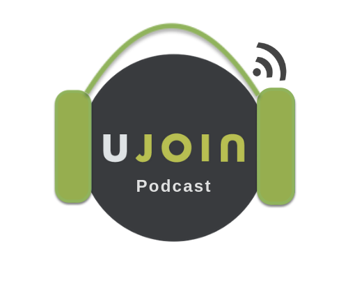 ujoin podcast logo